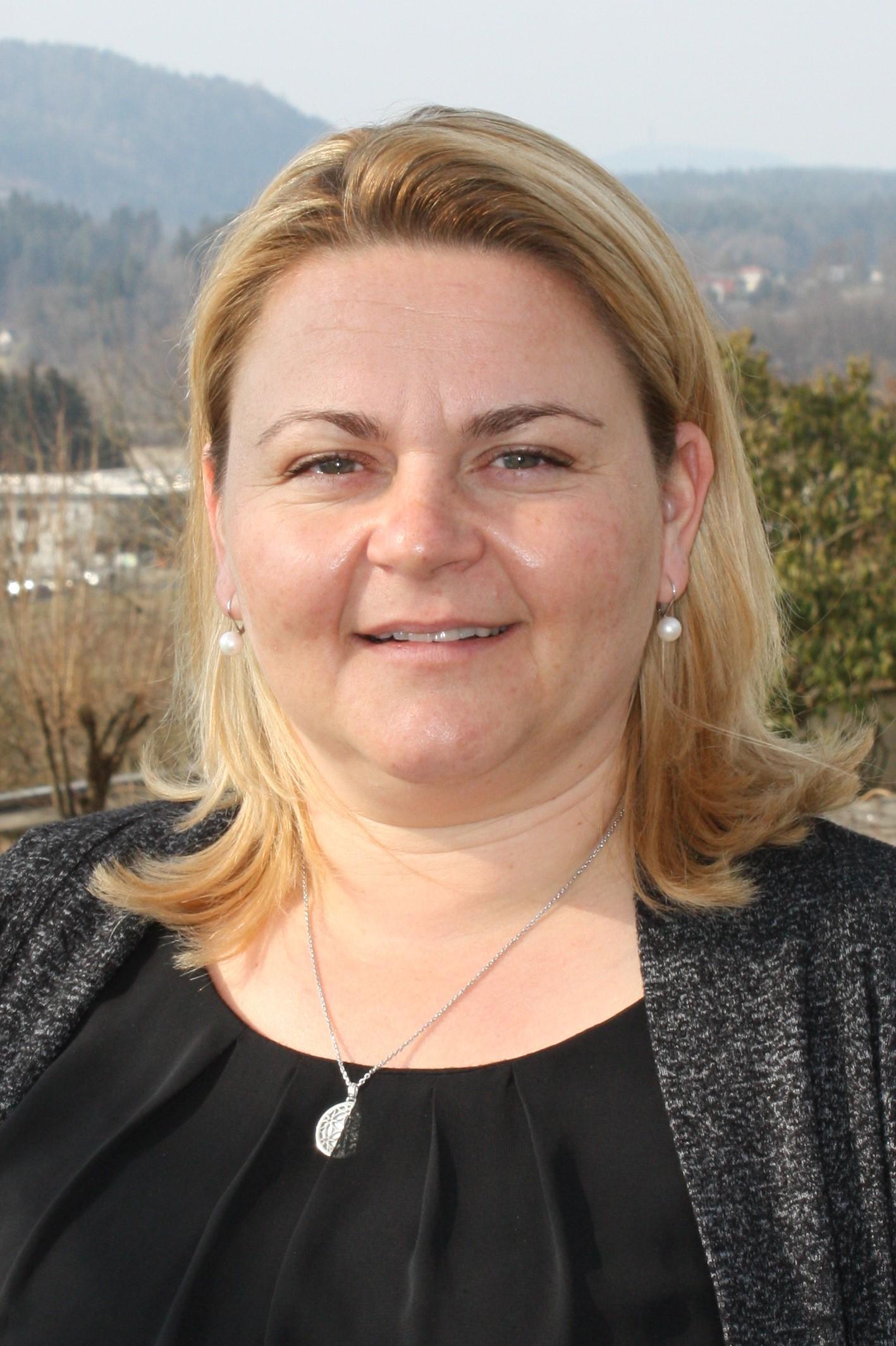 Verena Gruber